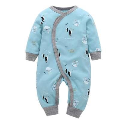 pyjama pingoiun face
