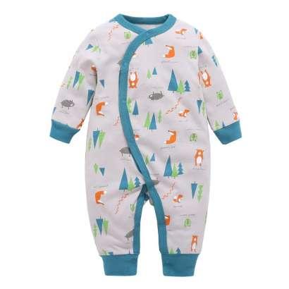 pyjama renard