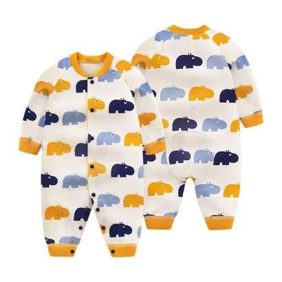 Pyjama Jungle