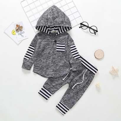 ensemble gris